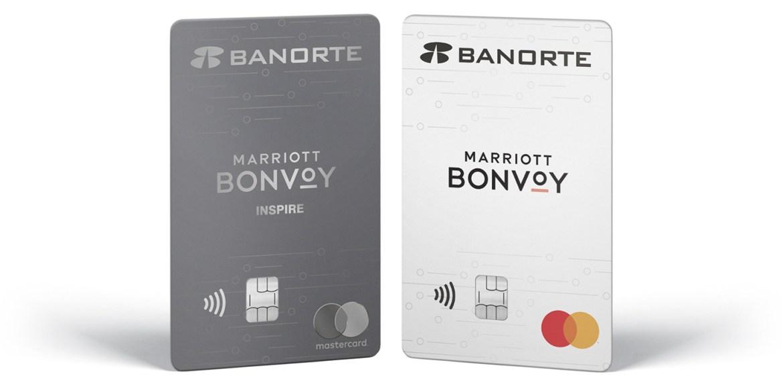 Las tarjetas Marriott Bonvoy ya llegaron a México y estos son los beneficios que ofrecen - tarjetas-marriott-bonvoy-2