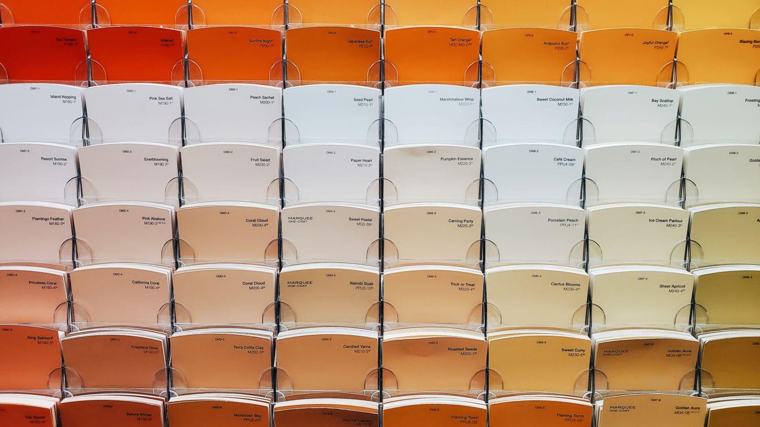 Te decimos cómo identificar tu energía cromática ¡Los colores te ayudarán!