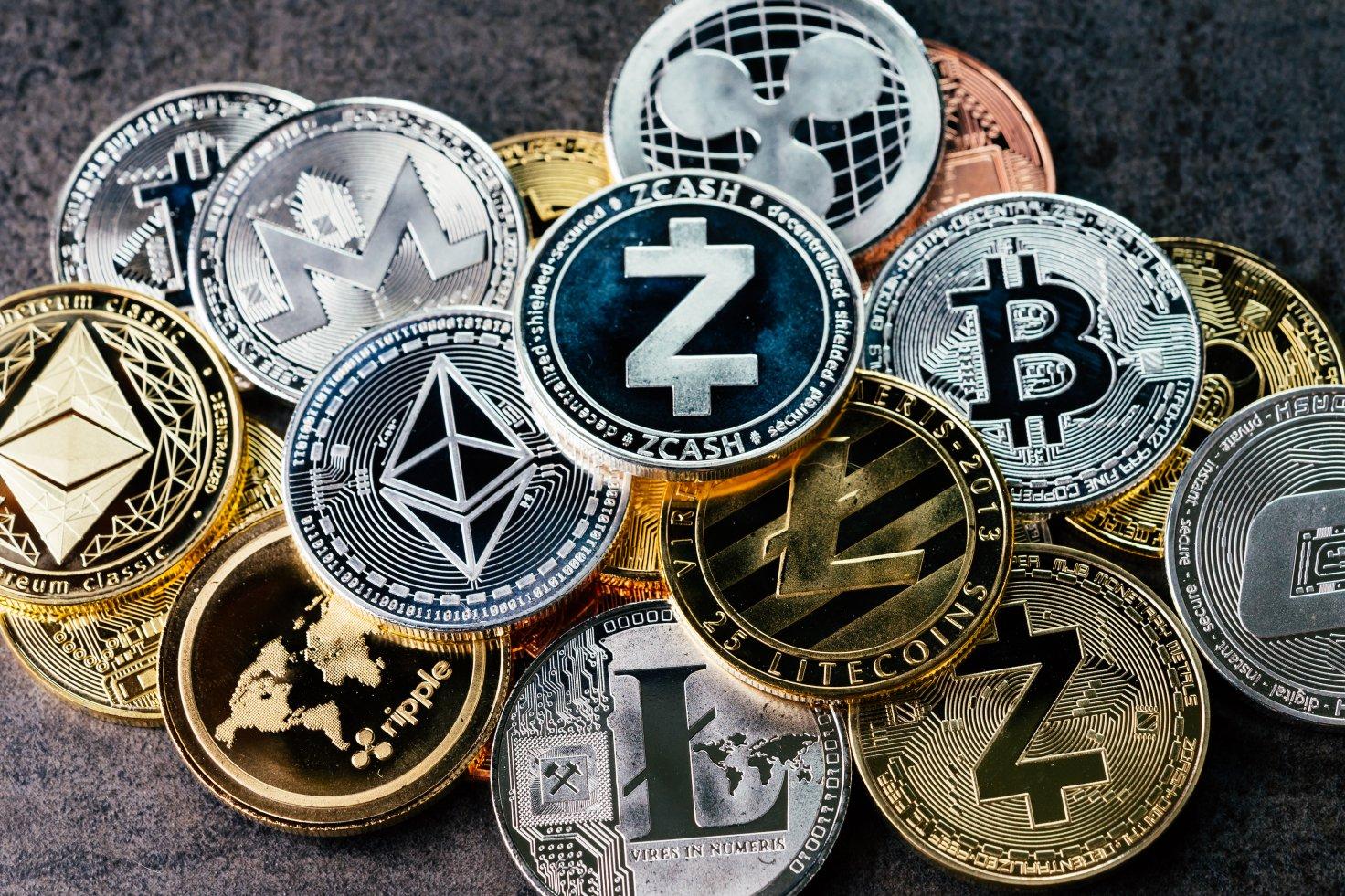 Apps para invertir en bitcoin y otras criptomonedas