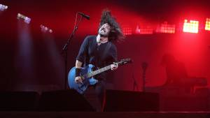 Foo Fighters, Jay-Z y más entrarán en el Rock & Roll Hall Of Fame