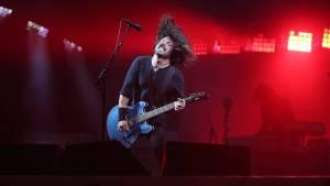 Foo Fighters, Jay-Z y más entrarán en el Rock & Roll Hall Of Fame
