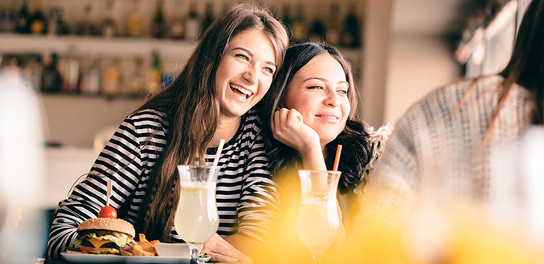 Los mejores restaurantes para celebrar a mamá en su día