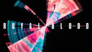 Disco de la semana: Typhoons de Royal Blood