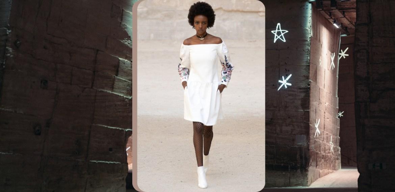 Los mejores looks de la colección Crucero 2021/22 de Chanel - sabrina-33