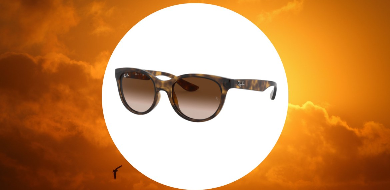 Ray-Ban Kids tiene los mejores lentes de sol para niño este verano - sabrina-5-3