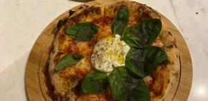 Osteria Mattea es el nuevo hot spot de comida italiana que debes conocer