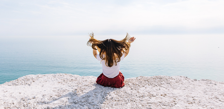 3 formas de sentir que vives una vida plena