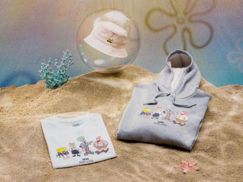 Amamos la nueva colección de Vans x Bob Esponja - 26-fa21-classics-spongebob-sandyliang-apparel-lineup-0035