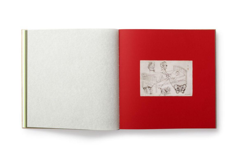 Los sueños de Frida: el mejor libro de la artista que también es una obra de arte - 27-libro-arte