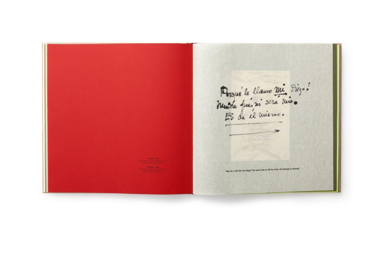 Los sueños de Frida: el mejor libro de la artista que también es una obra de arte - 30-libro-de-arte