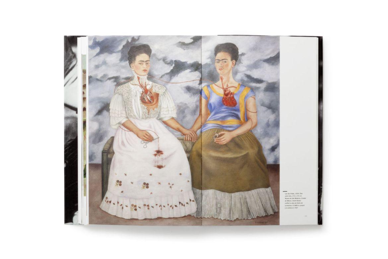Los sueños de Frida: el mejor libro de la artista que también es una obra de arte - 37-libro-estudios