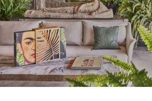 Los sueños de Frida: el mejor libro de la artista que también es una obra de arte