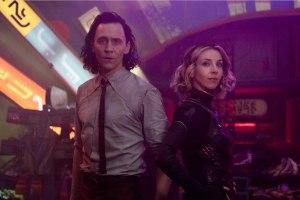 Recap: Loki, episodio 3 «Lamentis»
