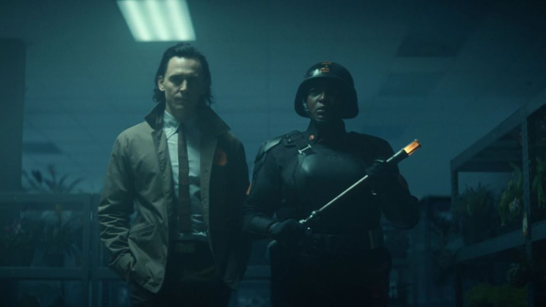 Recap: Loki, episodio 2 «The Variant» - loki-2