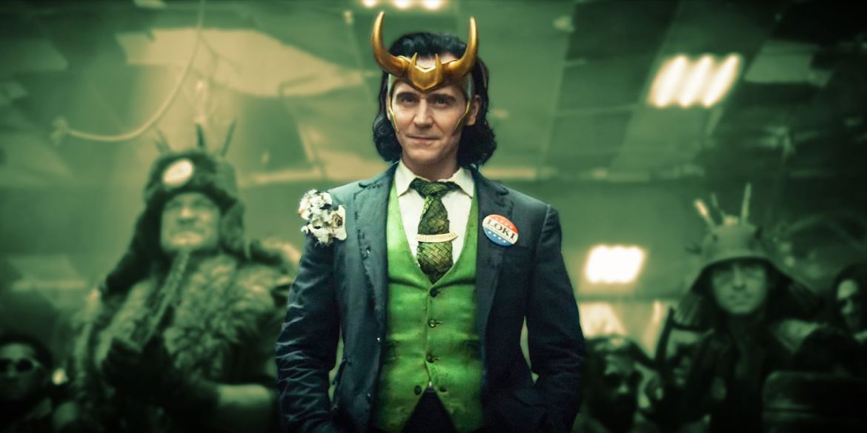 """Recap: Loki, episodio 1 """"Glorious Purpose"""" - loki"""