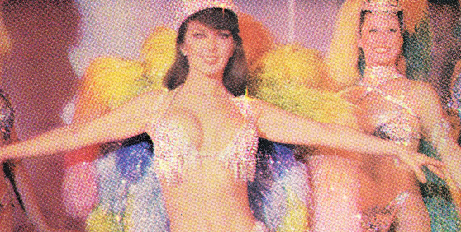 Vedettes: Glamour y Erotismo en Movimiento - olga-breeskin-en-1979-david-ricardo-scan-de-la-revista-su-otro-yo-copy
