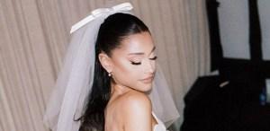 ¿Fan de la voz de Ariana Grande ? Esta playlist es para ti
