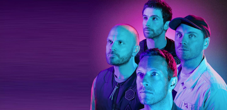 ¿Coldplay sacará un nuevo álbum? ¡Te contamos todo lo que se sabe!