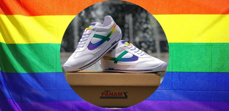 Colecciones para festejar el Pride 2021 con mucho estilo y color - sabrina-13-3
