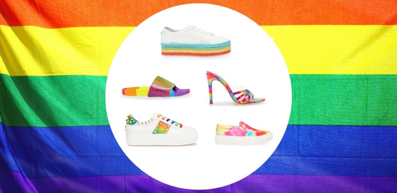 Colecciones para festejar el Pride 2021 con mucho estilo y color - sabrina-2-5