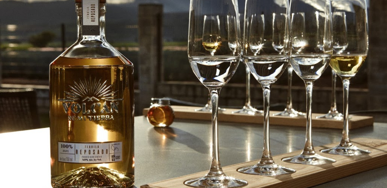 Volcán de Mi Tierra presenta su primer tequila reposado ¡Te encantará!