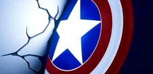 Ideas para decorar tu hogar como todo un Avenger