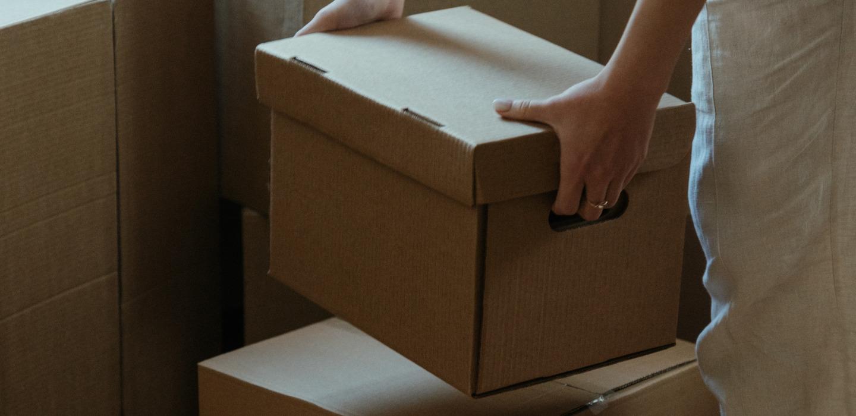Te enseñamos cómo hacer tus propias cajas organizadoras ¡A ordenar!