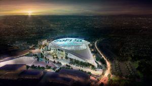 Los mejores estadios de la NFL para hacer recorridos