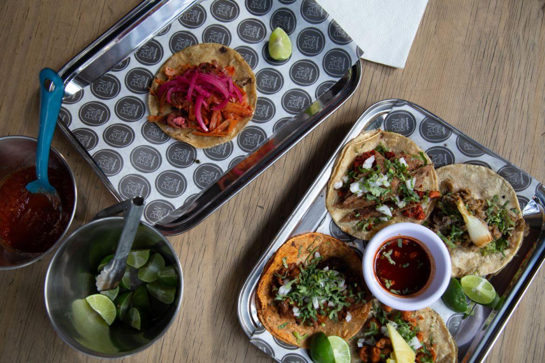 Tacomido: Tacos 100% veganos y mucha variedad que te harán olvidar la proteína animal - tacomido-tacos