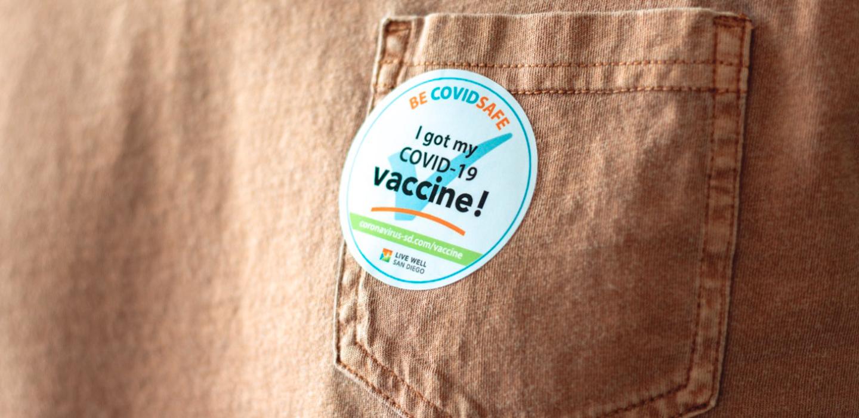 5 consejos si estás pensando en viajar a EU para vacunarte