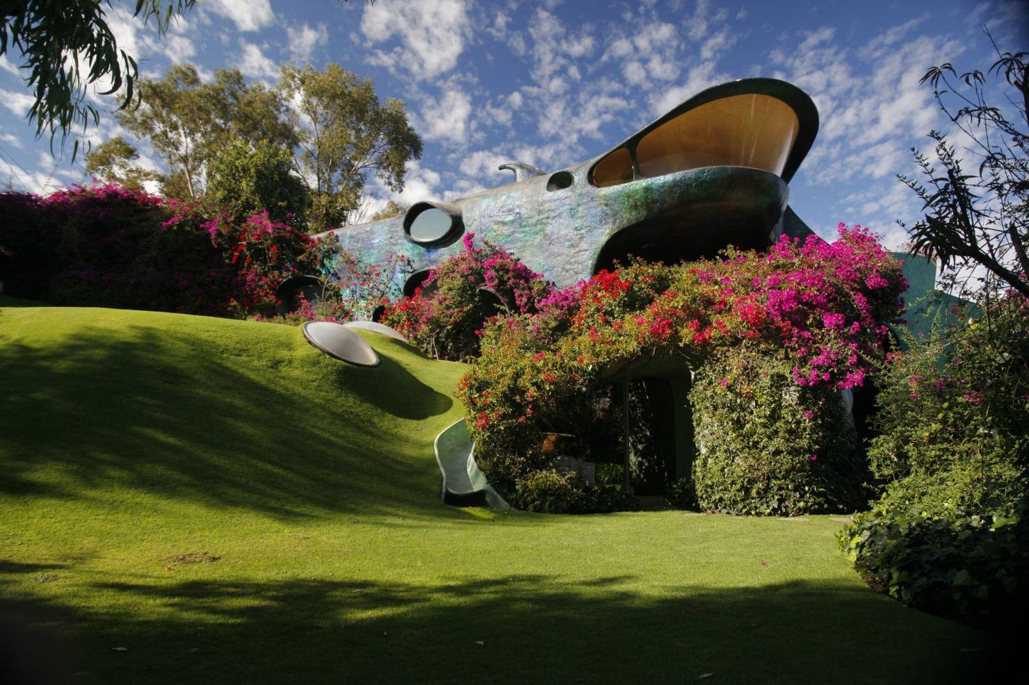Maravillas arquitectónicas en el norte de la CDMX que te sorprenderán