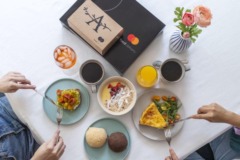 Vive las mejores experiencias con Food Delivery by Mastercard y Grupo Carolo - fooddelivery-aromas