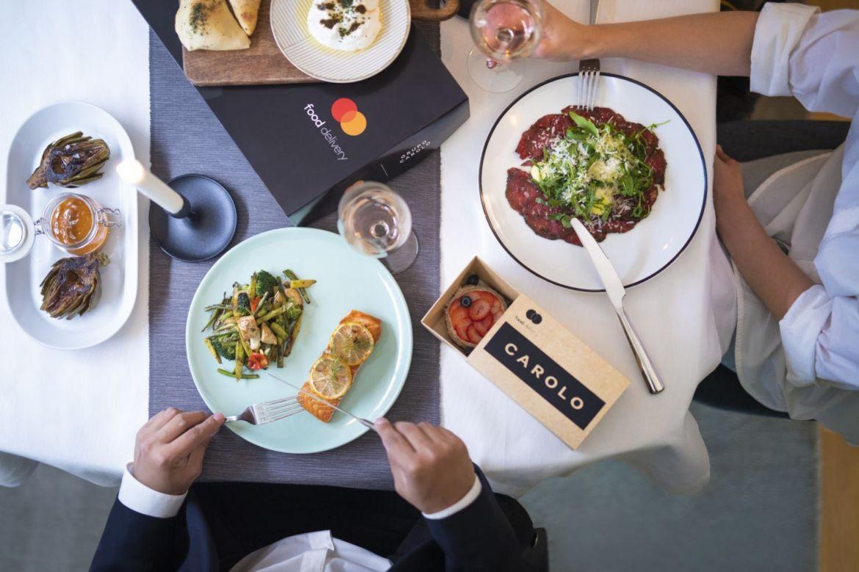 Vive las mejores experiencias con Food Delivery by Mastercard y Grupo Carolo - fooddelivery-carolo