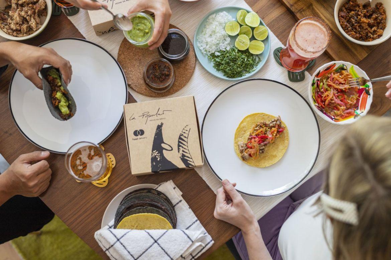 Vive las mejores experiencias con Food Delivery by Mastercard y Grupo Carolo - fooddelivery-la-popular