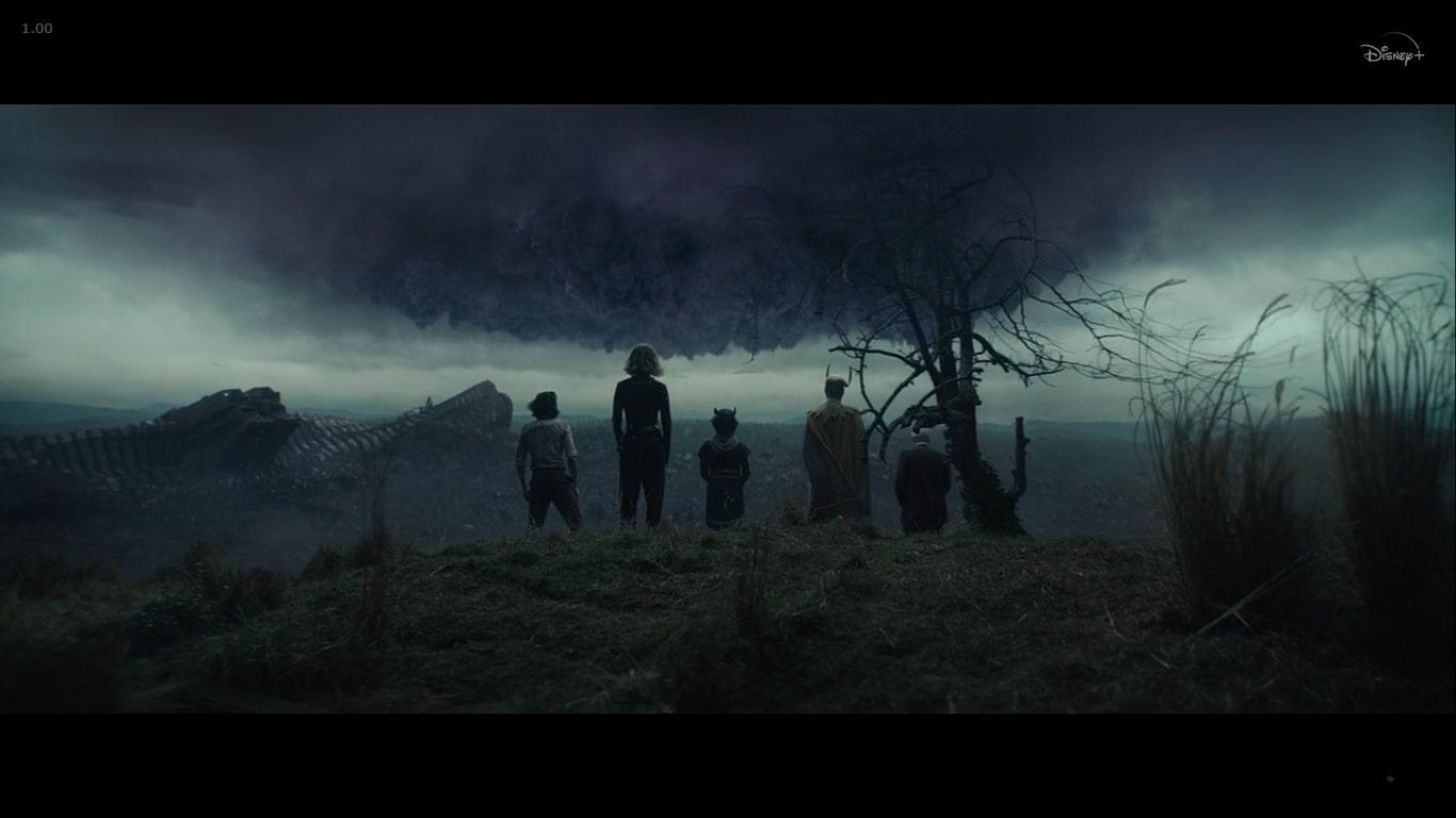 Recap: Loki, episodio 5 «Journey Into Mystery »