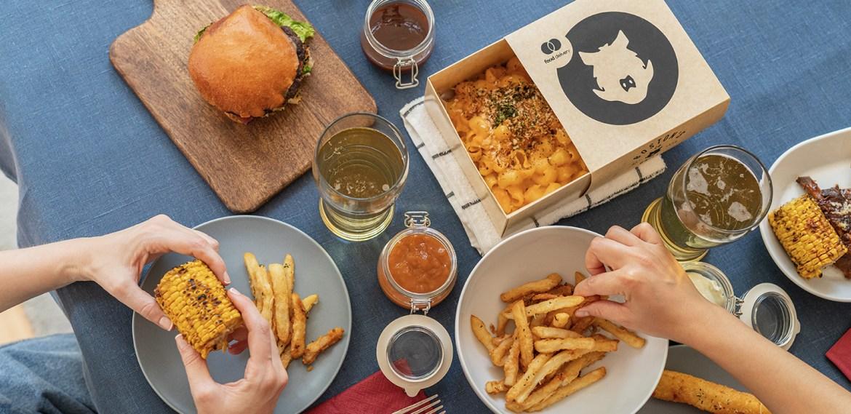 Vive las mejores experiencias con Food Delivery by Mastercard y Grupo Carolo - master-card-food-delivery-bostons