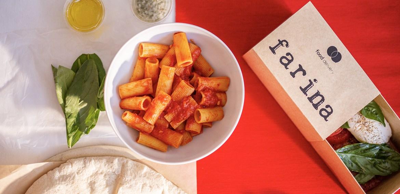 Vive las mejores experiencias con Food Delivery by Mastercard y Grupo Carolo - master-card-food-delivery-farina