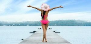 Razones para sentirte segura al usar bikini ¡Es momento de amarnos!