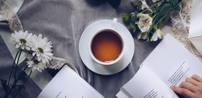 Te enseñamos a catar té en 3 pasos como todo un experto