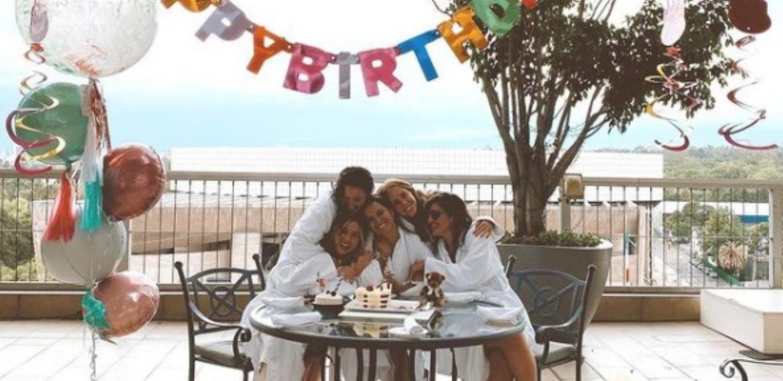 Festeja tu cumpleaños en el JW Marriott Hotel con una experiencia única