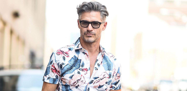 ¿Camisas de verano? ¡Tenemos las mejores ideas para hombres!