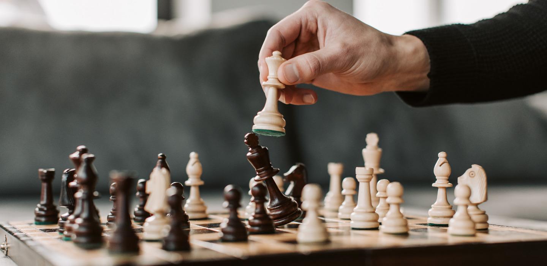 5 juegos de ajedrez que no te puedes perder si amas la cultura pop