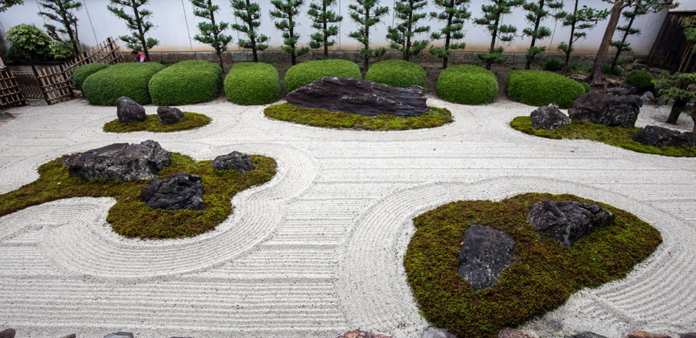 Haz tu propio jardín zen con estas increíbles ideas
