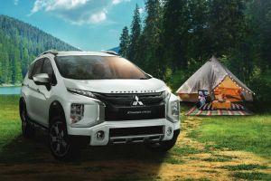 Mitsubishi finalmente trae a México la nueva Xpander y Xpander Cross