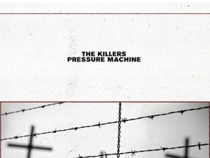 Disco de la semana: «Pressure Machine» de The Killers