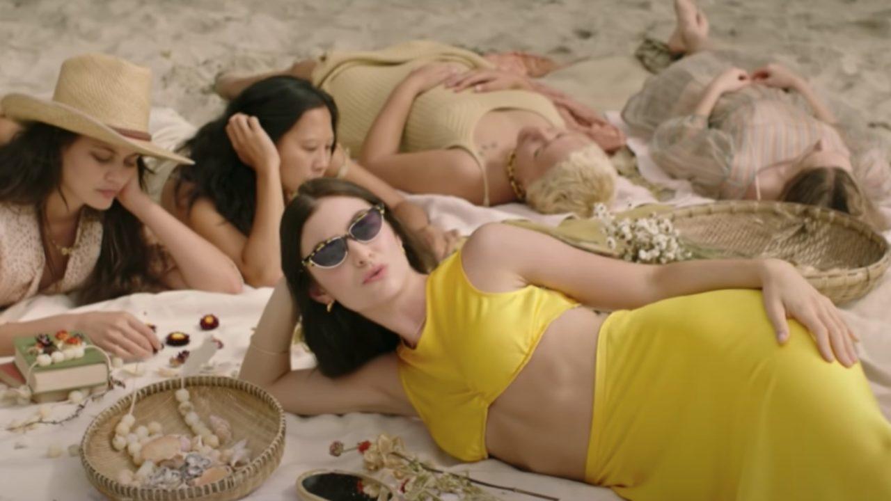 Disco de la semana: «Solar Power» de Lorde