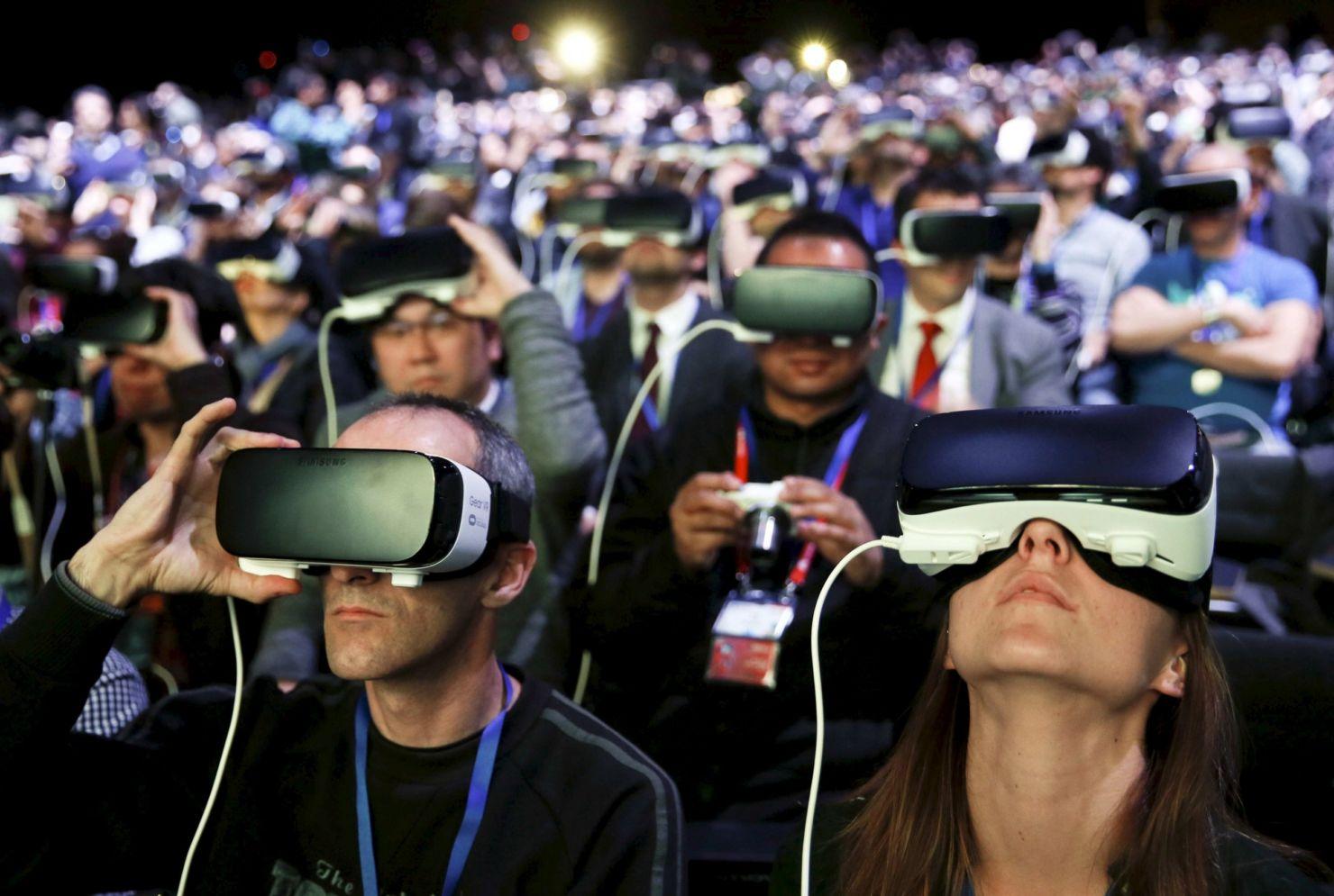 Así es el metaverso, el nuevo «Internet» que Facebook compite por crear