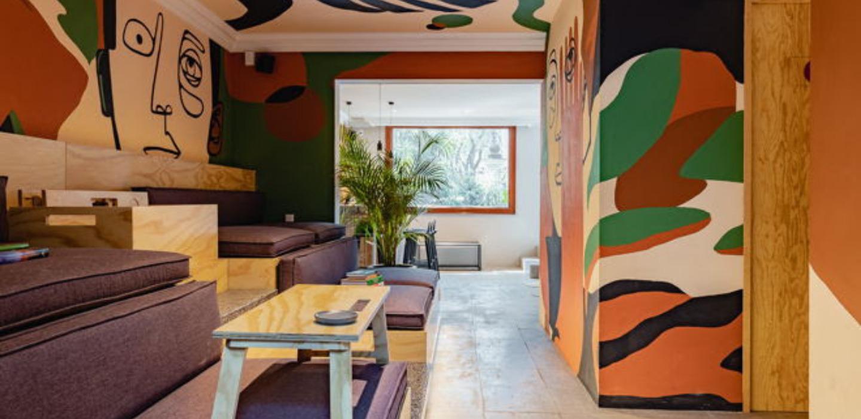 Casai Club Lounge es el nuevo spot para viajeros que amarás