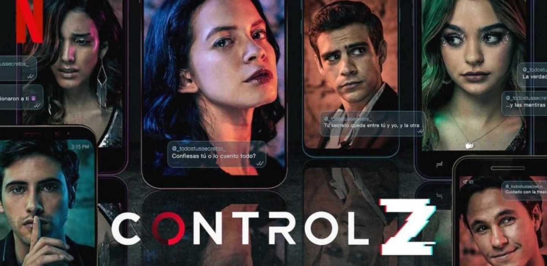 Llega la segunda temporada de Control Z ¿Estás listo?