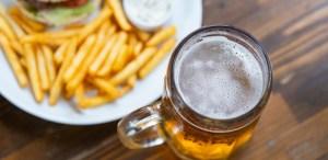 Maridaje con cerveza que tienes que probar